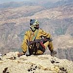 Strażnik gór Simen