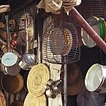 Adis Abeba - bazar