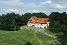 Dom Turysty