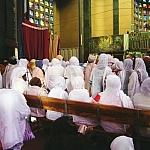 Klasztor Debre Libanos