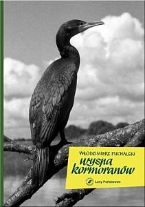 Okladka - Wyspa kormoranów[2]