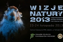 Wizje Natury 2013