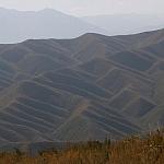 okolice Kazarman