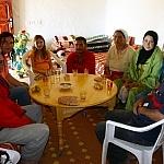 u berberyjskiej rodziny