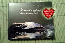 Płyta Harmonia natury