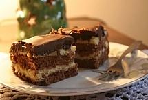 ciasto że śliwkami suszonymi