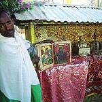 skarby Etiopii