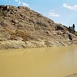 basen królowej Saby