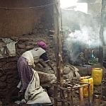 życie w Lalibela
