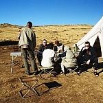 obóz Geech