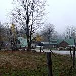 Stara Chata Walońska
