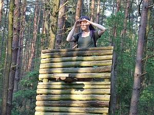 W Dolinie Baryczy, fot Teresa Podgórska