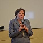 profesor  Monika Kozłowska