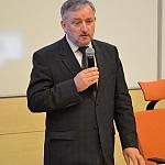 profesor Roman Gornowicz