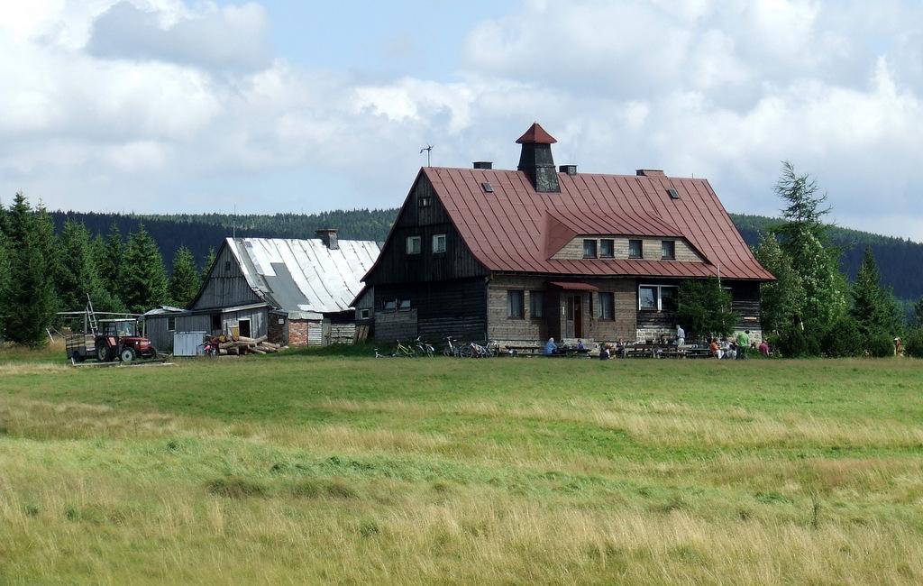 Chatka Gorzystów