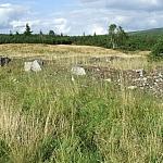 Fundament jedengo z domów