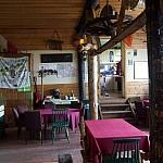 Jadalnia w Chatce Górzystów