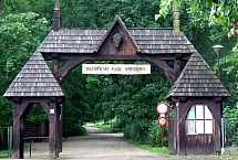 Białowieski Park Narodowy, fot. Teresa Podgórska