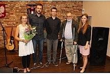 cztery pory milowania, Piotr Konczak