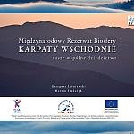 Grześ LESNIEWSKI & Marcin STAŃCZYK KARPATY WSCHODNIE