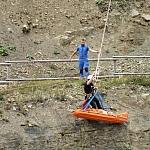 pokaz ratownictwa górskiego