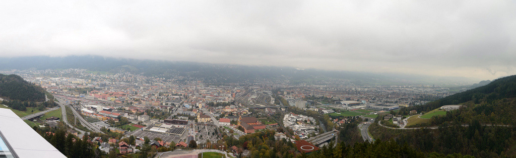 Innsbruck 2014, fot. Tadeusz Baraniecki