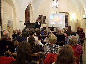 Mateusz Piesiak - prezentacja