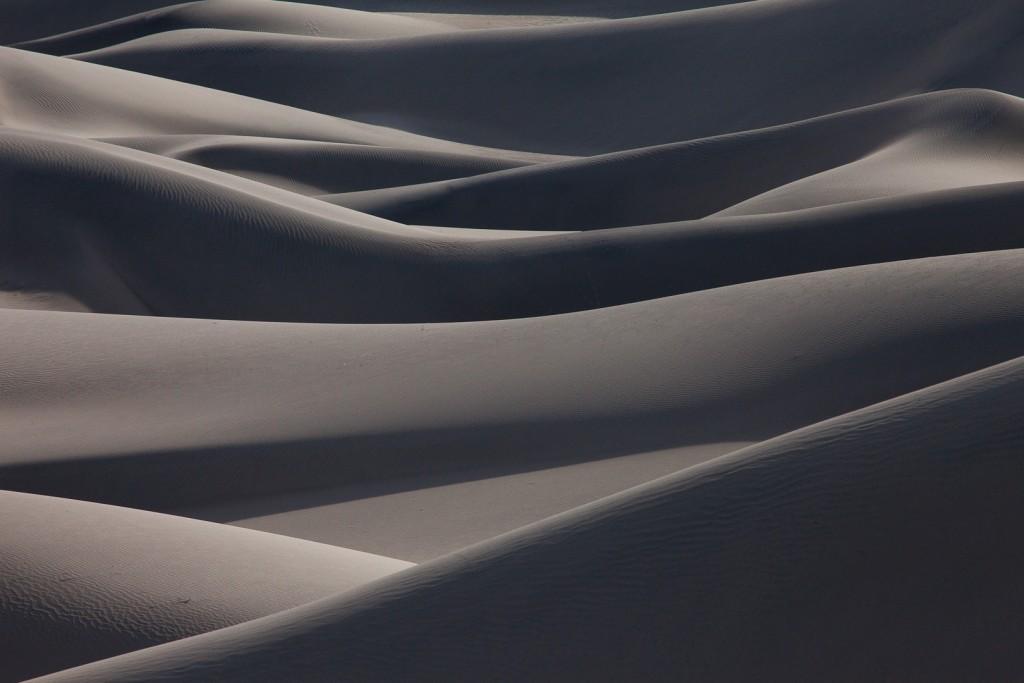 Dolina Śmierci, fot. Jerzy Dolata
