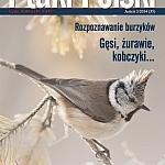Nr 3/2014 (35), fot. na okładce Adrian Ślązok