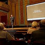 Adam Adamski - zapowiedź prezentacji o Bajkale