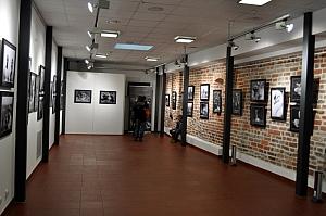 Wystawa w Muzeum Podróżników
