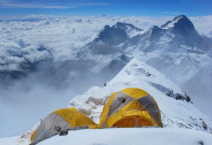 W drodze na Everest - fot. z arch. Monika Witkowska