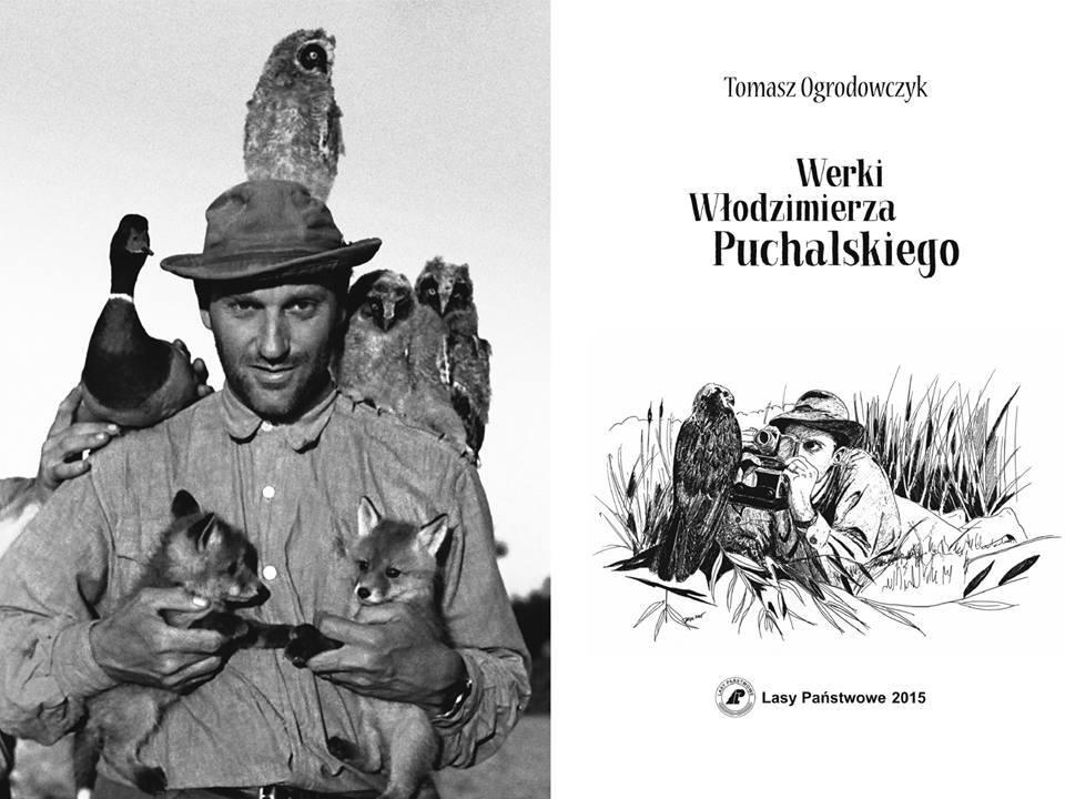 Werki, T. Ogrodowczyk