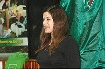 Karolina Wojsz
