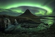 Magiczna góra, fot. David Clapp, Wielka Brytania