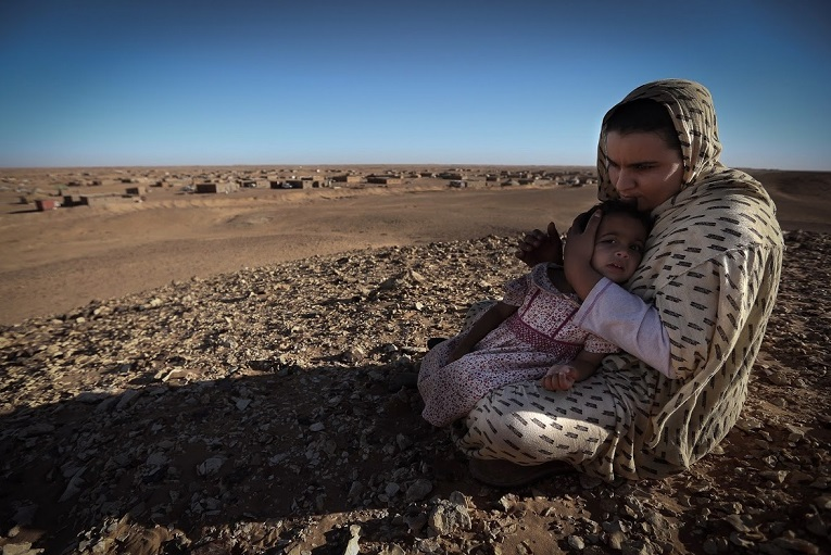 Sahara Zachodnia - fot. Bartek Sabela (3)