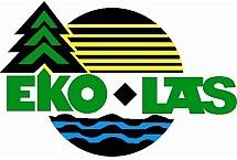 Eko-Las zielone