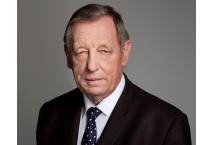 Minister Środowiska, prof. dr hab. Jan Szyszko, foto: Ministerstwo Środowiska