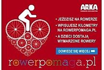 Rower_Pomaga_plakat