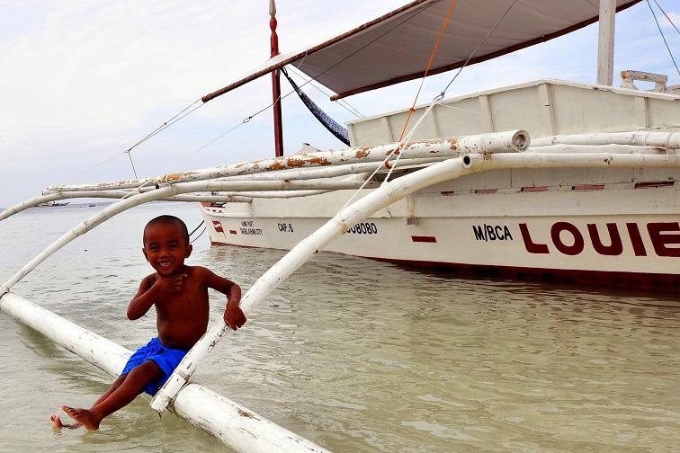Nurkowanie na Filipinach - fot. Marek Mencel (9)
