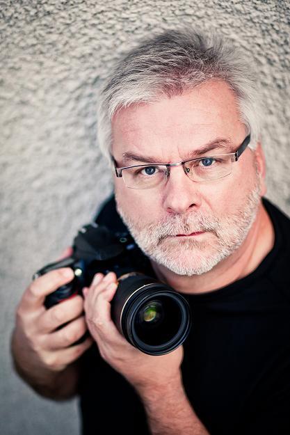 Marek Waśkiel - fot. z arch. Marek Waśkiel