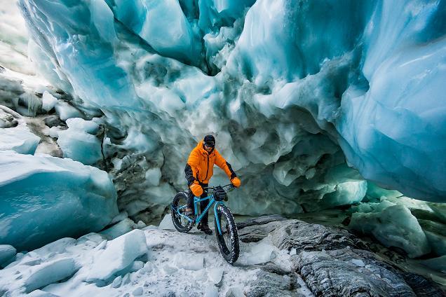 Grenlandia - fot. Jakub Rybicki