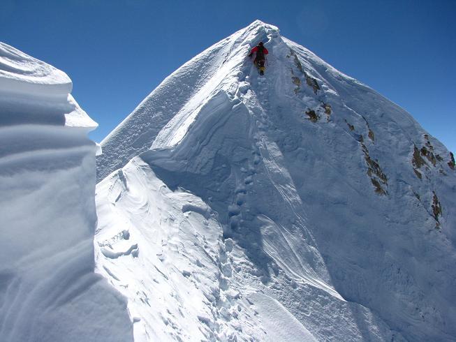 Himalaje - fot. z arch. Adam Bielecki