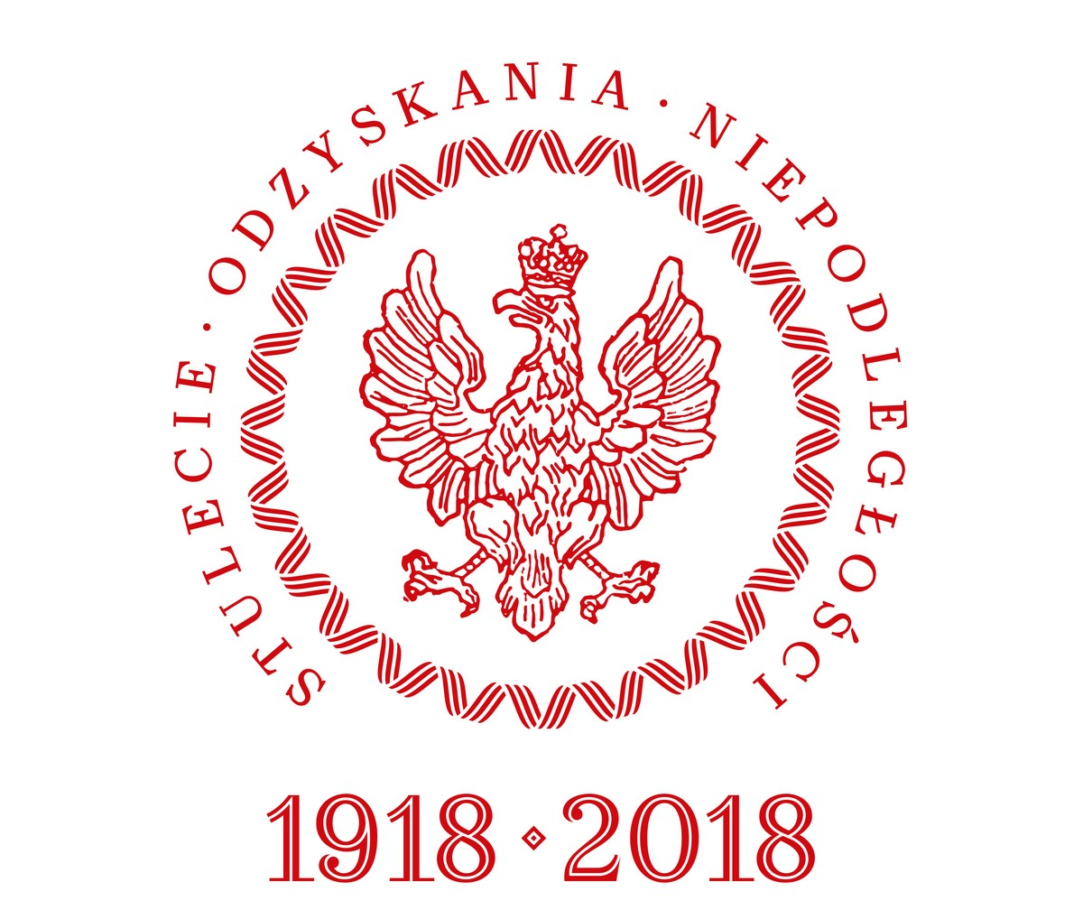 Logo Patronatu Prezydenta LP