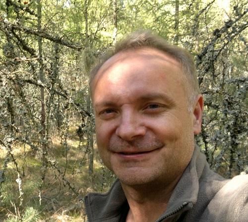 Piotr Grochowski